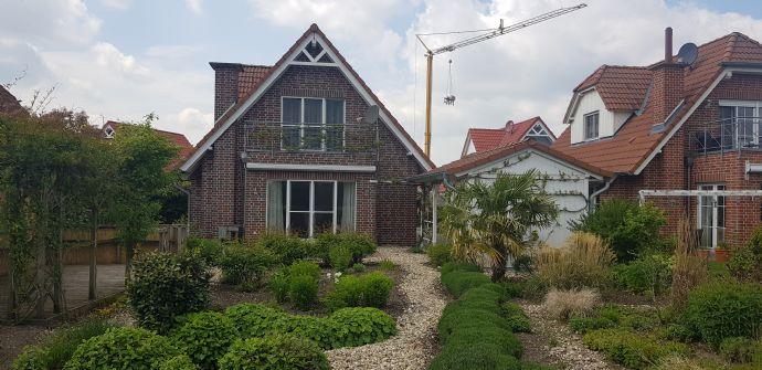 Haus am Feld zu verkaufen