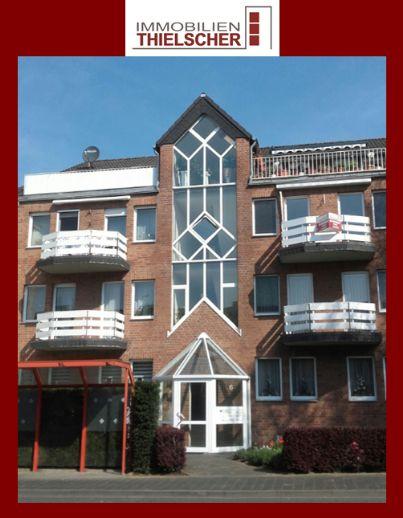 Schöne 3,5 Zimmerwohnung in Marienberg