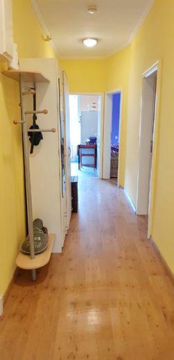 Komplett möbl. 3 Zimmer Wohnung/Balkon/ 2 Schlafzimmer/ Internet/SKY/ 6 Schlafmöglichkeiten/ Schanze/ ab 07.04.2020