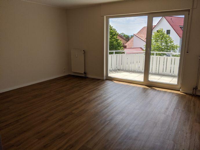 2-Zi.- Wohnung in Göttingen-Geismar zu vermieten ab 01. Juni 2020