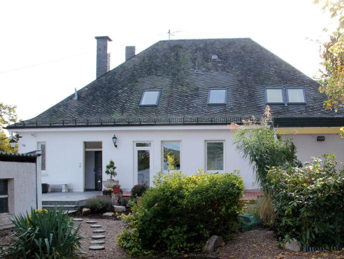 7 Zimmer Wohnung in Idar-Oberstein
