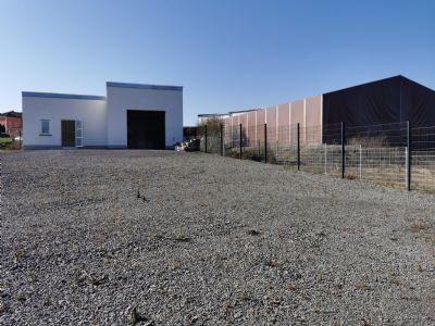 Kottenheim Industrieflächen, Lagerflächen, Produktionshalle, Serviceflächen