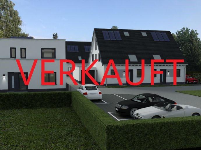 Hochwertige Doppelhaushälfte in ruhiger Lage | Garage gegen Aufpreis