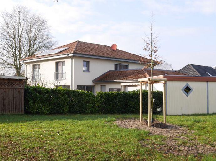 3 Zimmer-Wohnung mit Dachterrasse in ruhiger Wohnlage