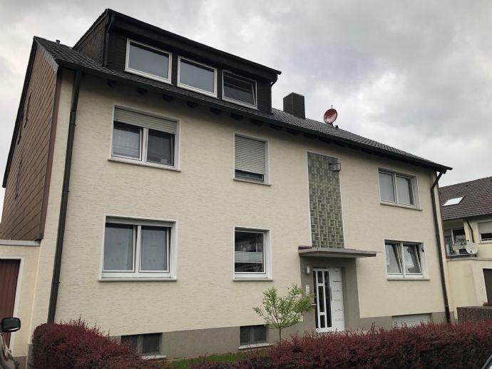 gepflegte 2 Zimmer-Wohnung in Westtünnen