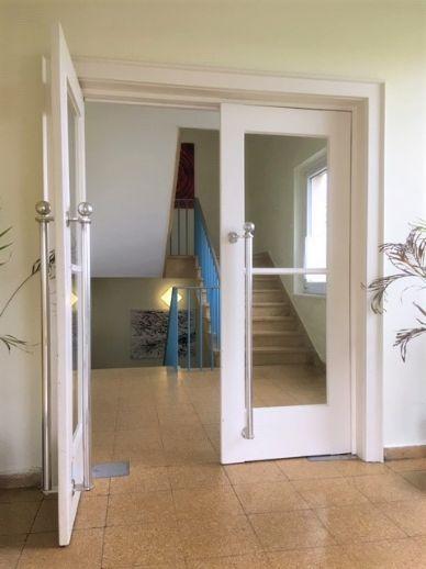 Eine Ein-Zimmer-Wohnung (1. OG) und eine 2,5 Zimmer-Wohnung (EG) in Katlenburg-Lindau und Natur drumherum inklusive