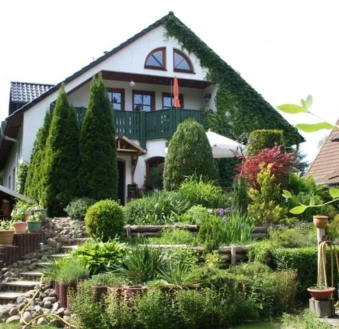 Mehrfamilienhaus in traumhafter Lage an
