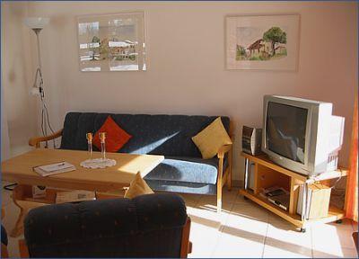 Haus Residenz - Wohnung 1