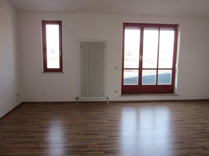 Penthouse-Wohnung mit schöner Dachterrasse im