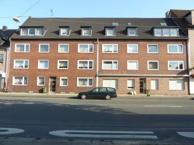 Wohnungen In Oberhausen Lirich Nord