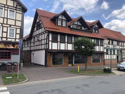 Bad Sachsa Ladenlokale, Ladenflächen
