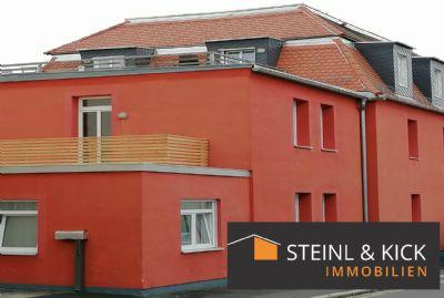 Amberg Renditeobjekte, Mehrfamilienhäuser, Geschäftshäuser, Kapitalanlage