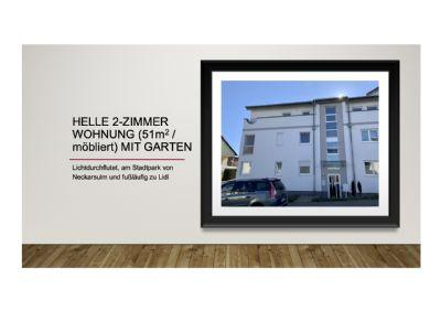 Neckarsulm Wohnungen, Neckarsulm Wohnung mieten