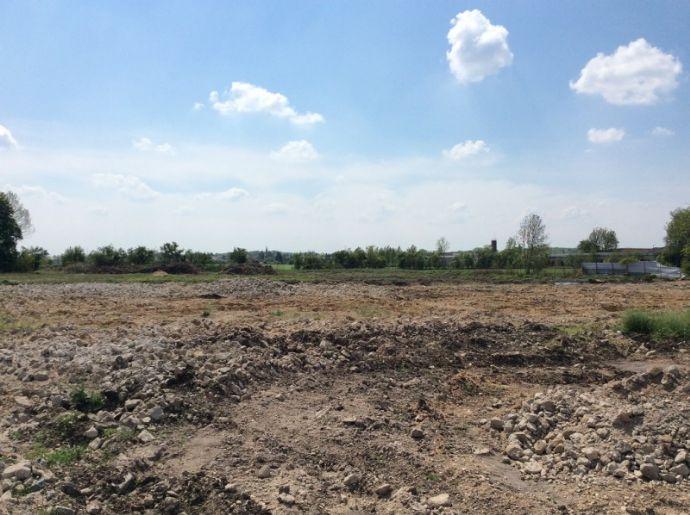 Grundstück zur Entwicklung in aufstrebender Lage von Halle - Tornau