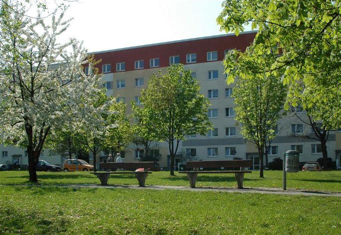 3-Raum-Wohnung im grünen Stadtteil Pirna-Sonnenstein
