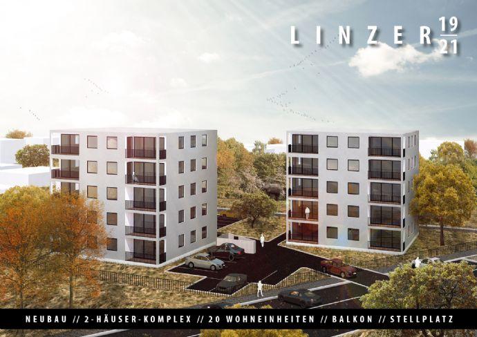 Wohnen in Nähe zur wilden Saale // Neubau // Erdgeschoss // Erstbezug