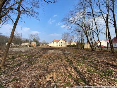 Baufläche für Wohnbebauung - unmittelbar am Stadtpark von Elsterwerda gelegen!