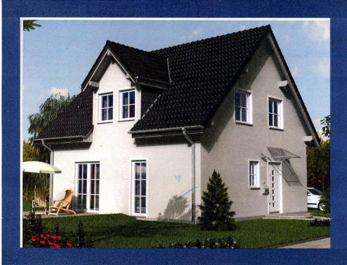 Praktisch und schick - ein Haus fürs Leben