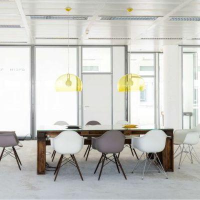 Kirchheim Büros, Büroräume, Büroflächen
