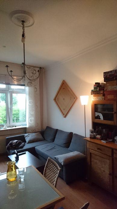 Charmante 2,5 Zimmer EG-Altbauwohnung Bad Homburg Stadtmitte