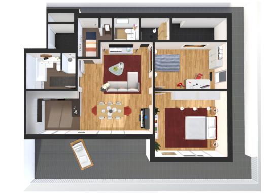 Wohnung kaufen Neuss, Eigentumswohnung Neuss | wohnpool.de on