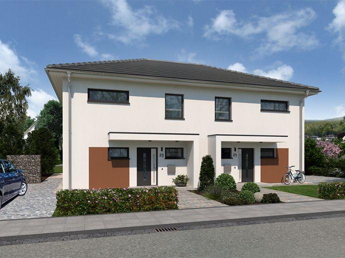 Doppelhaus Nähe Mindelheim (linke Seite) - Wunderschönes wohnen in sonniger Lage