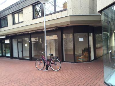 Freising Ladenlokale, Ladenflächen