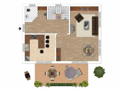 Kaufbeuren Häuser, Kaufbeuren Haus kaufen