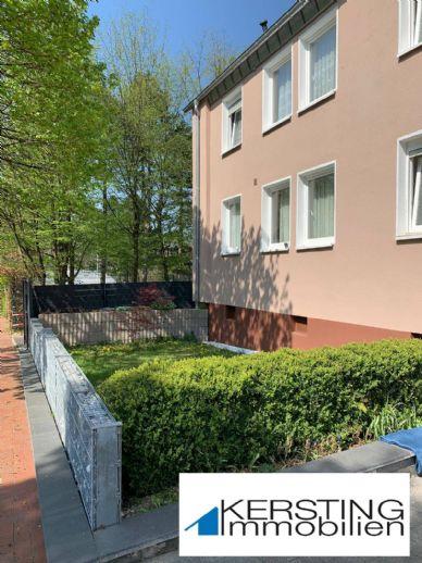 Wohnungspaket mit 3 Eigentumswohnungen in stadtzentraler Lage von Lüdenscheid