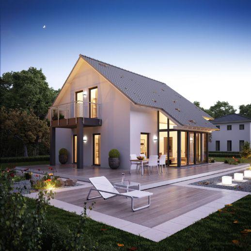 Ihr Traumhaus mit Wintergarten im Leipziger Süden
