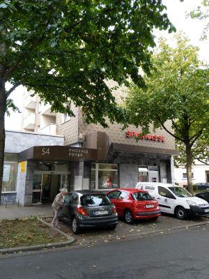 Dortmund Büros, Büroräume, Büroflächen