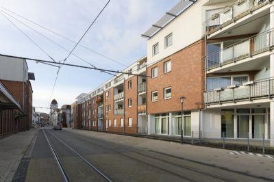 Bielefeld-Mitte Ladenlokale, Ladenflächen