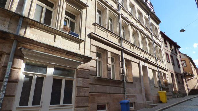 NEU! Kapitalanleger aufgepasst! Sanierte 3 Zimmer Wohnung in der Innenstadt von Fürth!