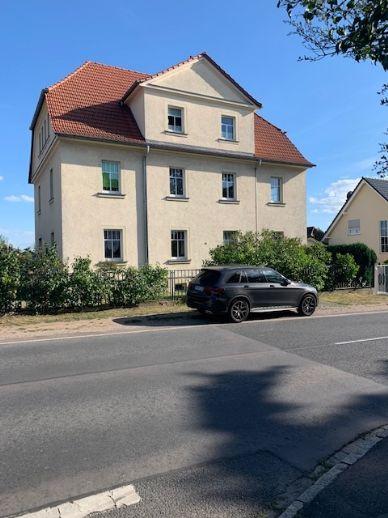Schöne 2 Zimmer Wohnung in Dresden Stadteil Klotsche