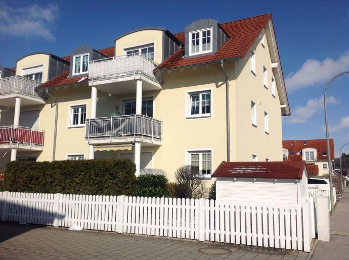 Beilngries - Wohnhaus mit sehr schönem Grundstück