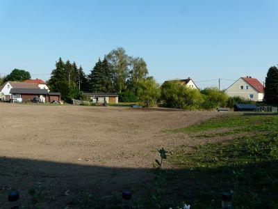 2 x Baulücken in Grimma / Grechwitz jeweils mit Wasserfläche (B:ca.1550 m² zu 140.000 € und A:ca. 1600 m² zu 150.000 € ; Preis je Bauplat