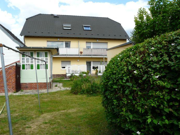 Mehrfamilienhaus in Cottbus - Ströbitz zu verkaufen !