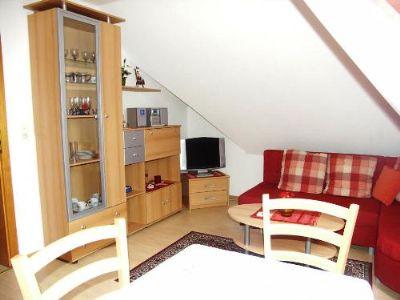 Haus Möwenweg - Wohnung 5