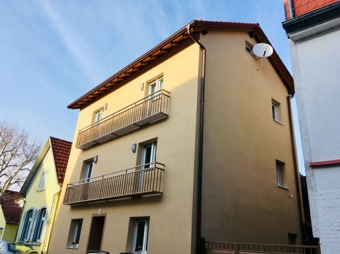 Ein Haus mit vielen Optionen, komplett neu saniert !
