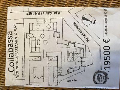 Collabassa/Airole Wohnungen, Collabassa/Airole Wohnung kaufen