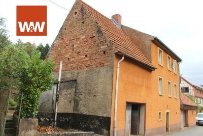 Haus Heiligkreuzsteinach