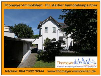 Löhnberg Häuser, Löhnberg Haus mieten