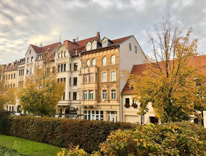 Schöne LOFT-Wohnung 2 5 Zimmer