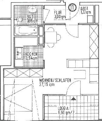 Ganderkesee Wohnungen, Ganderkesee Wohnung mieten
