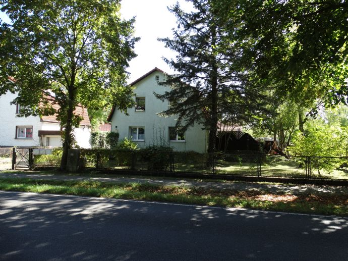 Mehrgenerationenhaus auf großem Grundstück in sehr guter Lage zu verkaufen!