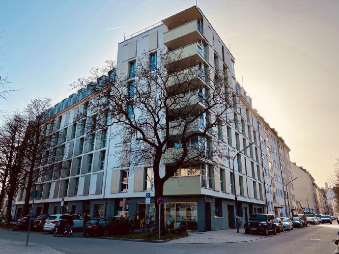 Neuhofener Park am Harras - 4 Zimmer WG Erstbezug - viele weitere Wohnungen auf Anfrage