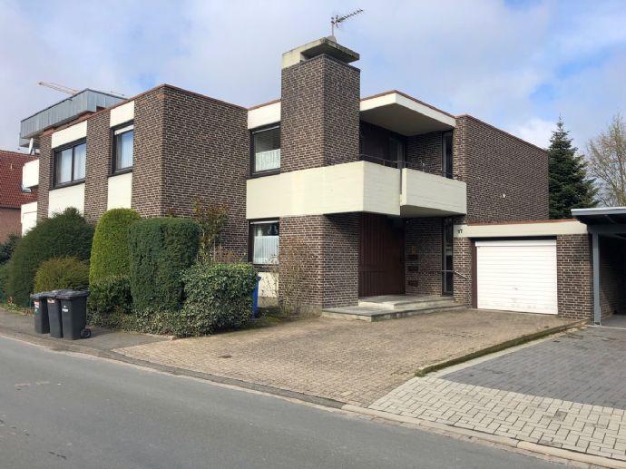 Zweifamilienhaus in zentraler Lage von Ochtrup