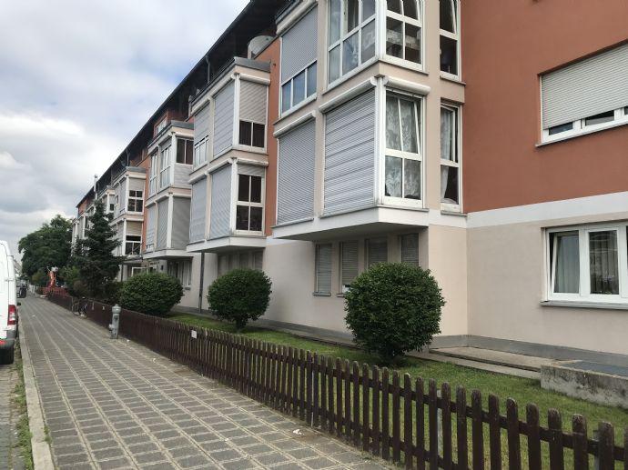 1-Zi.-Wohnung zur Vermieten