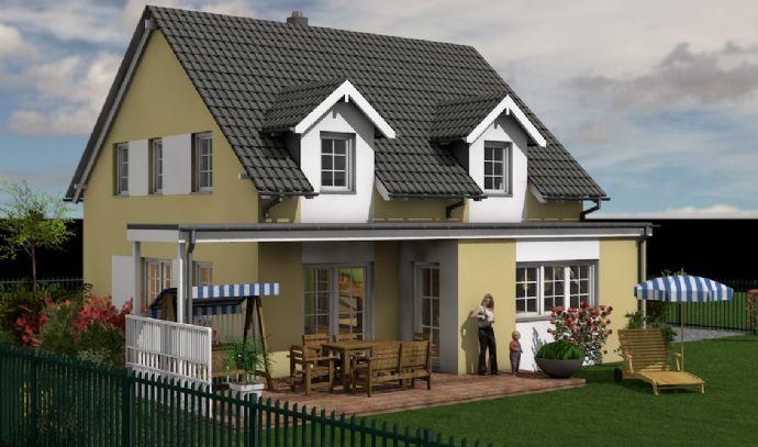 Einfamilienhaus am Trebnitzer Kreuz