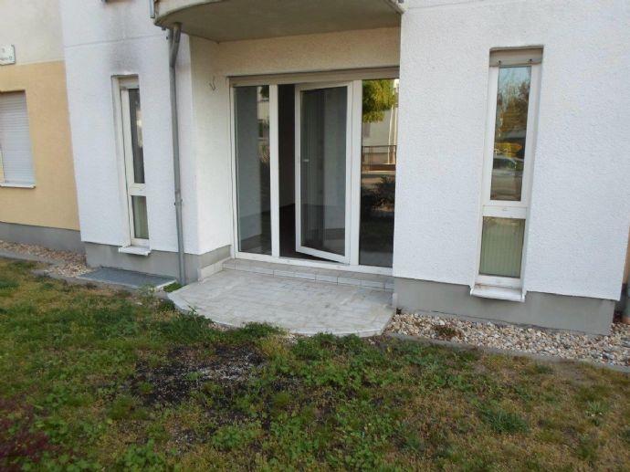 1-Zimmer Wohnung in Böhlitz-Ehrenberg zu vermieten
